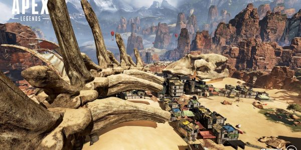 Apex Legends Kings Canyon Map Last Chance 2