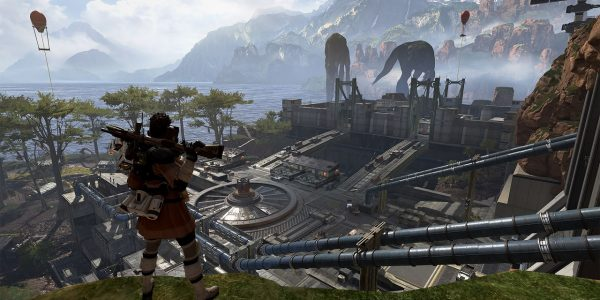 Apex Legends Kings Canyon Map Returns for a Limited Time 2