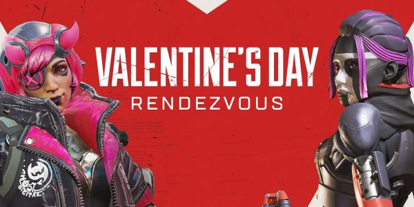 Apex Legends Valentine's Day Rendezvous Event Now Live