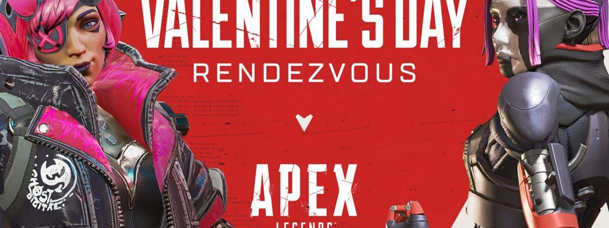Apex Legends Valentine's Day Rendezvous Event Postponed