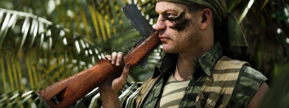 Battlefield 5 Chapter 6 Weapons Accidentally Launch Early 2