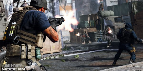 Call of Duty 2020 Release Confirmed by Activision