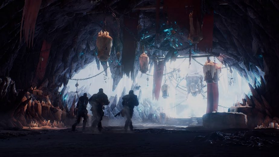 Outriders Reveal Trailer Launched by Square Enix