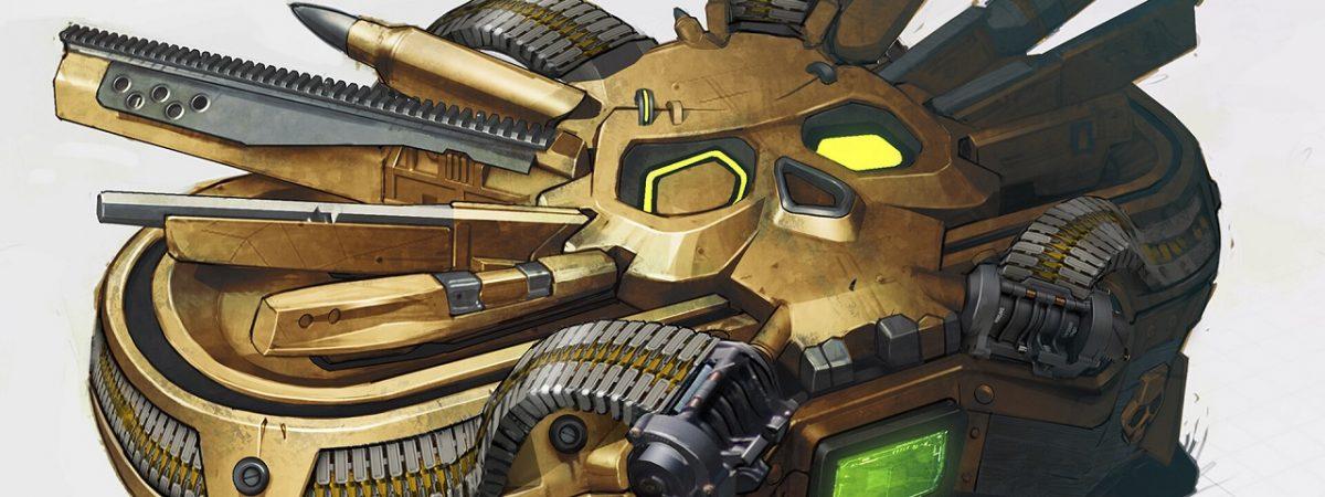 Three New Borderlands 3 Golden Keys Now Available