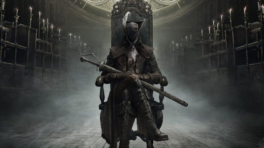 Top 10 RPGs Bloodborne