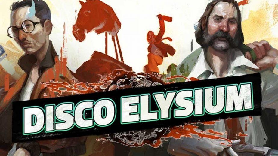 Top 10 RPGs Disco Elysium