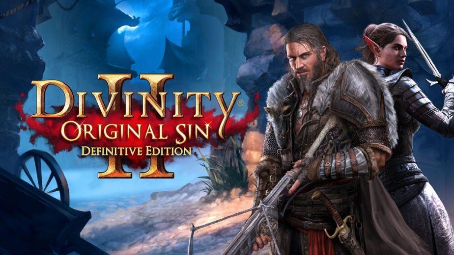 Top 10 RPGs Divinity Original Sin 2