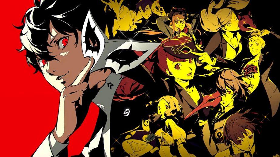 Top 10 RPGs Persona 5