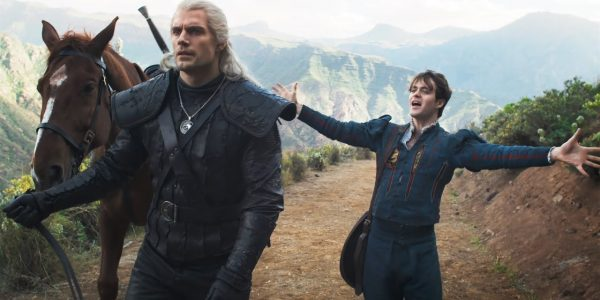 Witcher Netflix Series Retains Most in-Demand Rank 2