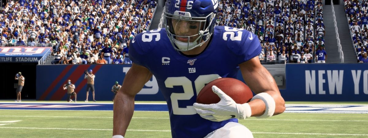 madden 20 theme builders 2 offensive and defensive mvps