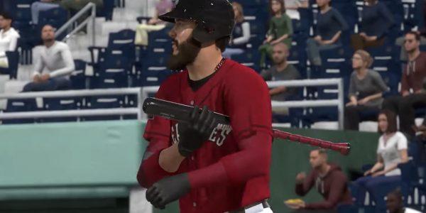 MLB the show 20 road to the show relationships bring player boosts