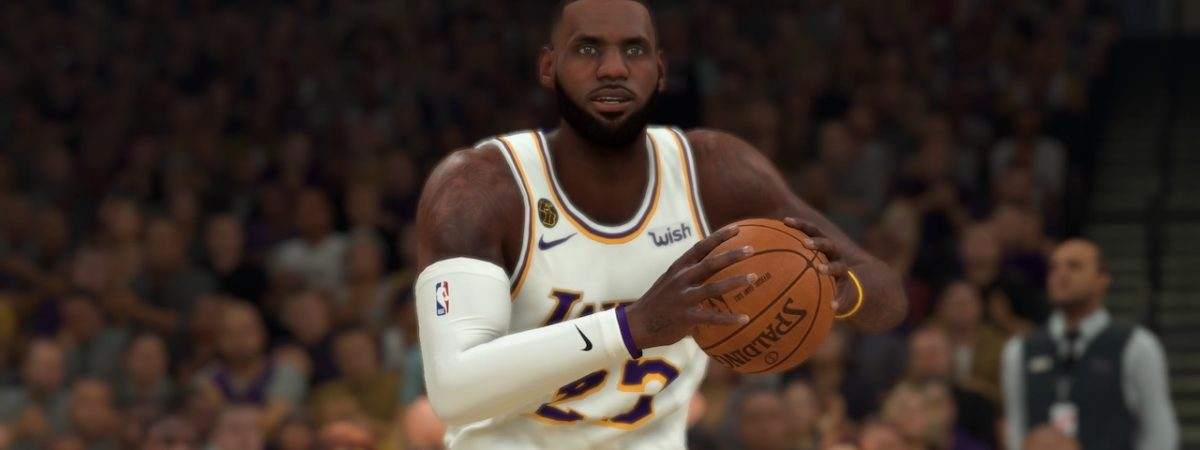 NBA 2k20 myteam packs league moments series ii upgraded cards