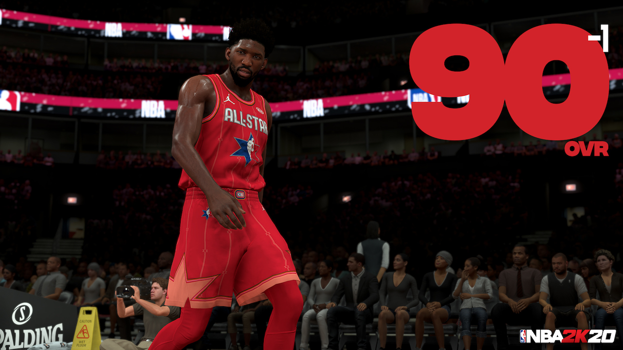 nba 2k20 ratings update joel embiid falls to 90 ovr