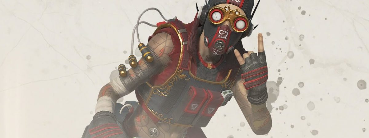 Apex Legends Bloodhound Edition Giveaway Now Available to Xbox Users 2