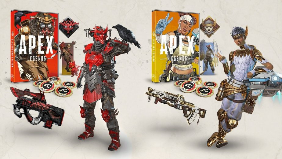 Apex Legends Bloodhound Edition Giveaway Now Available to Xbox Users