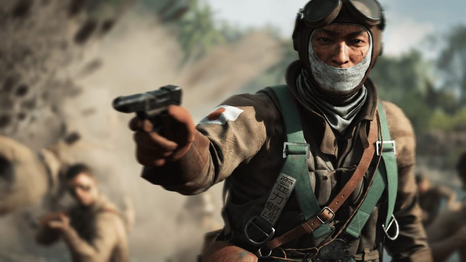 Battlefield 5 Update 6.2 Includes Major Weapon Balancing Changes 2