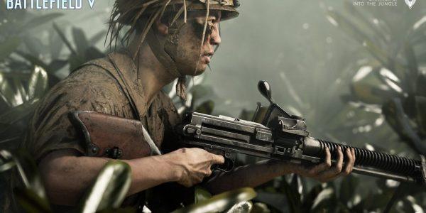 Battlefield 5 Update 6.2 Includes Major Weapon Balancing Changes