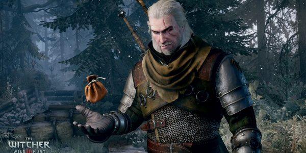 The Witcher 3 Wild Hunt Steam Profit Milestone 50 Million 2