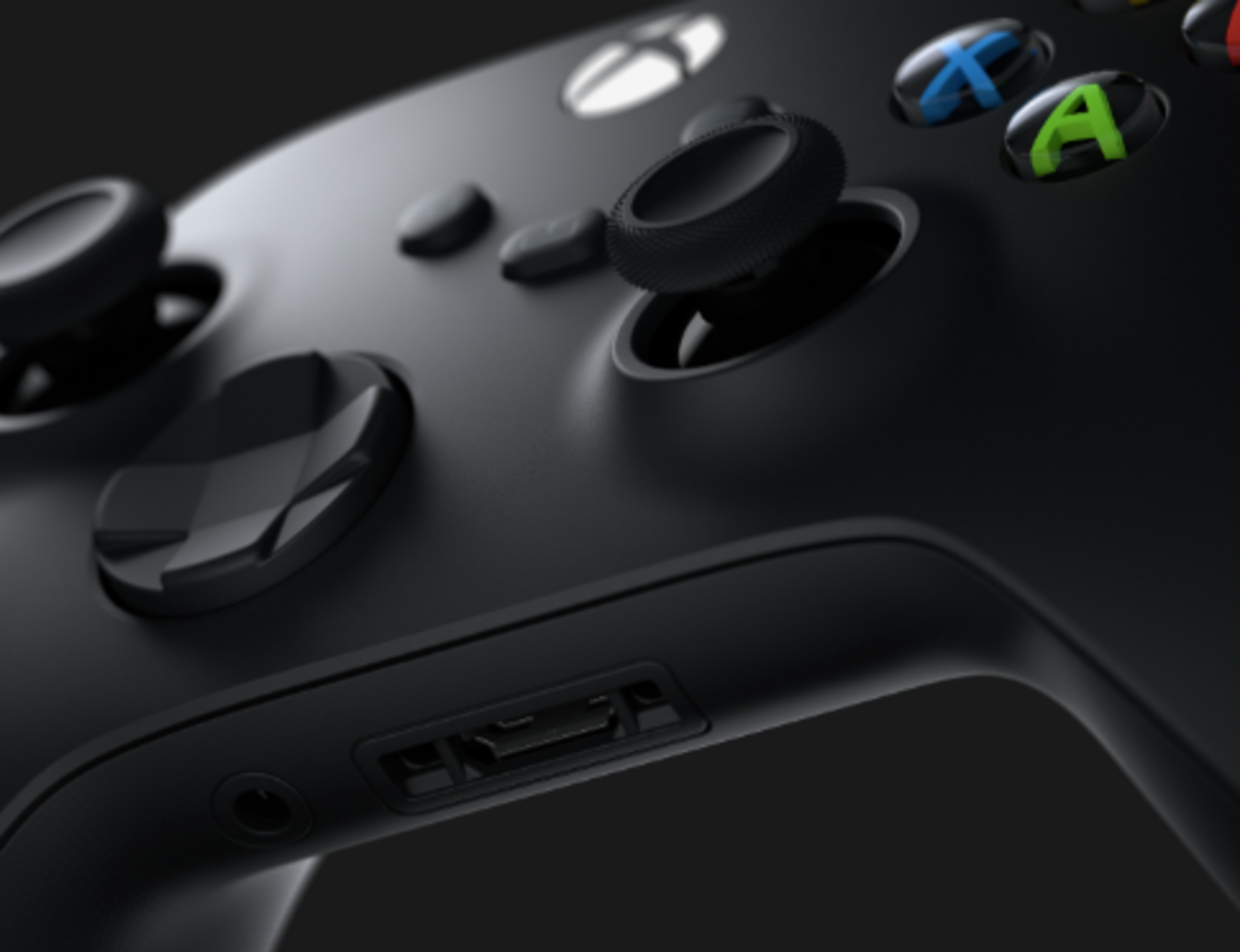 Have you been wondering why there will be AA batteries in the Xbox Series X controller? They seem a bit old-fashioned, don't they? Jason Ronald, Par