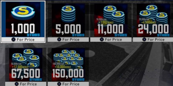 mlb the show 20 stubs guide how to get or make stubs in game