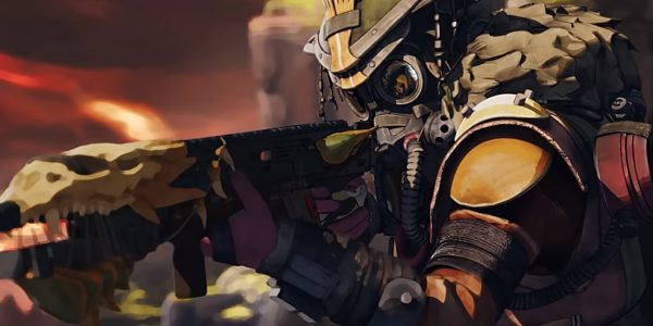 Apex Legends dev confirms Bloodhound Town Takeover, The Old Ways event