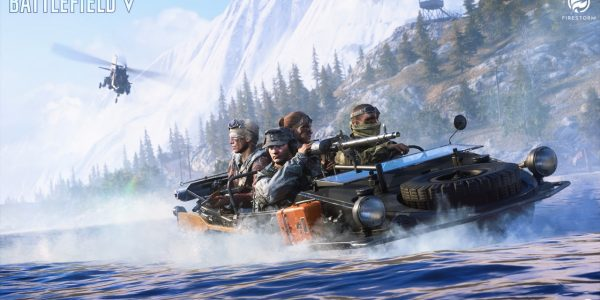 Battlefield 5 Update Will be the Last One