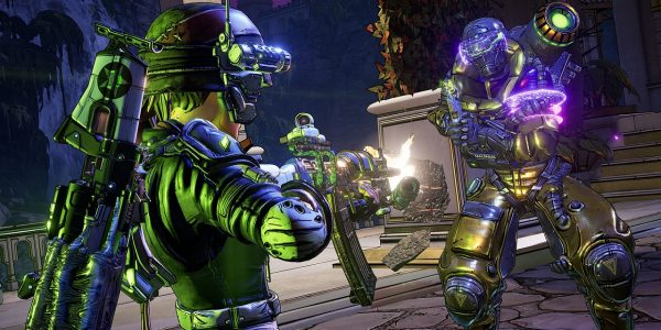 Borderlands 3 Revenge of the Cartels Event Launches Tomorrow 2