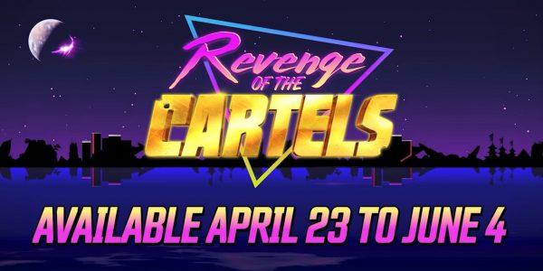 Borderlands 3 Revenge of the Cartels Event Now Live 2