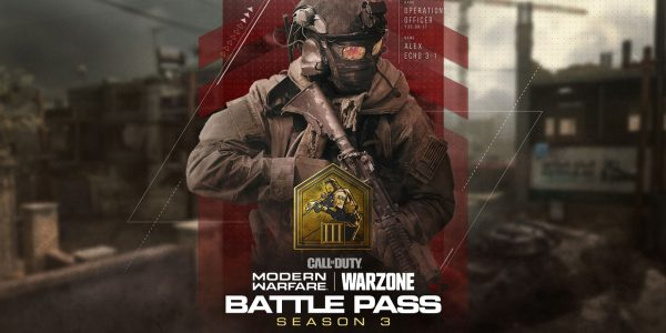 Call of Duty Modern Warfare Season 3 Battle Pass Now Available 2