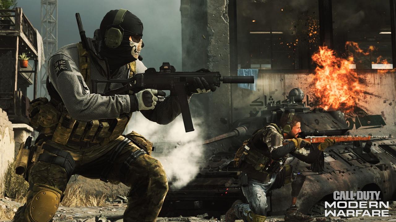 Call of Duty: Modern Warfare Season 3 Adds Four New Trials