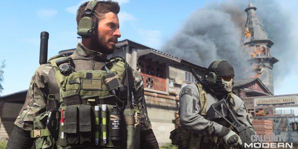 Call of Duty Modern Warfare Season 3 Warzone New Content