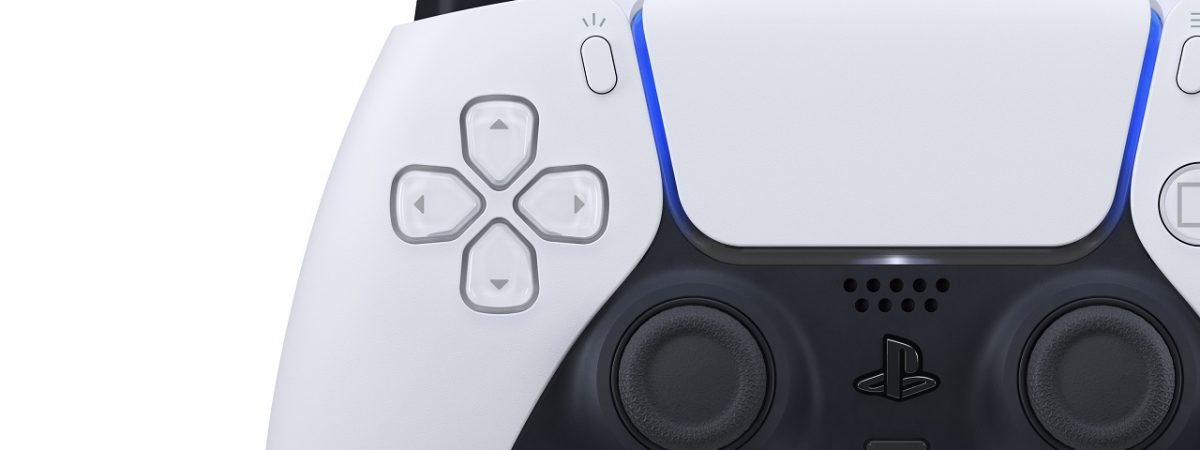 PS5 Controller DualSense Unveiled by Sony