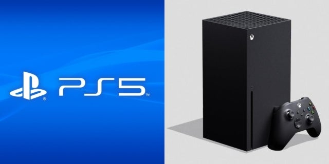 Ps5 And Xbox Series X Could Face Production Delays