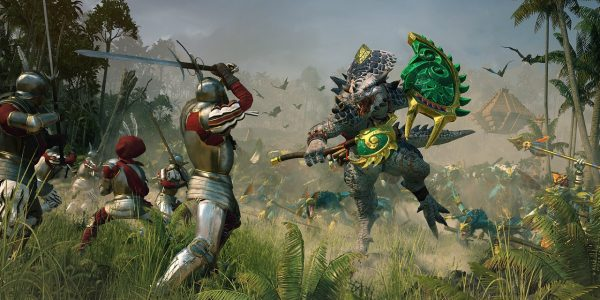 total war warhammer free to play