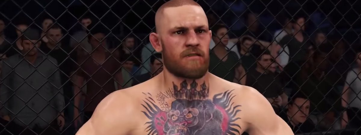 Ea Ufc 4 Release Date Rumors Suggest Game Will Be Playstation 5 Xbox Series X Launch Title