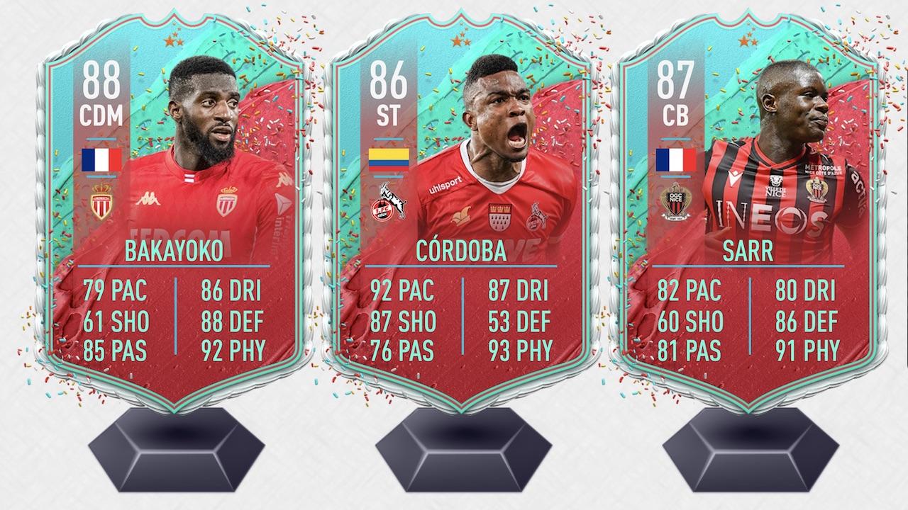 Fifa 20 Fut Birthday Team 2 Revealed Featuring Virgil Van Dijk Paul Pogba