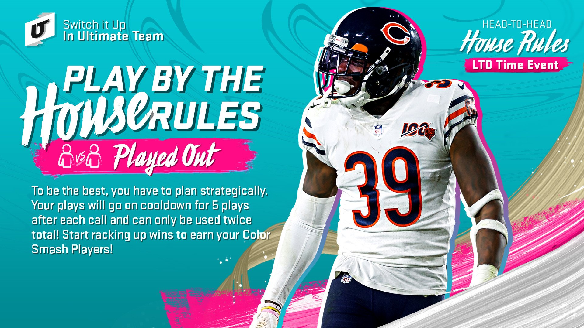 madden 20 house rules played out