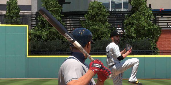 MLB the show 20 weekly challenge Francisco lindor vs Dallas kuechel