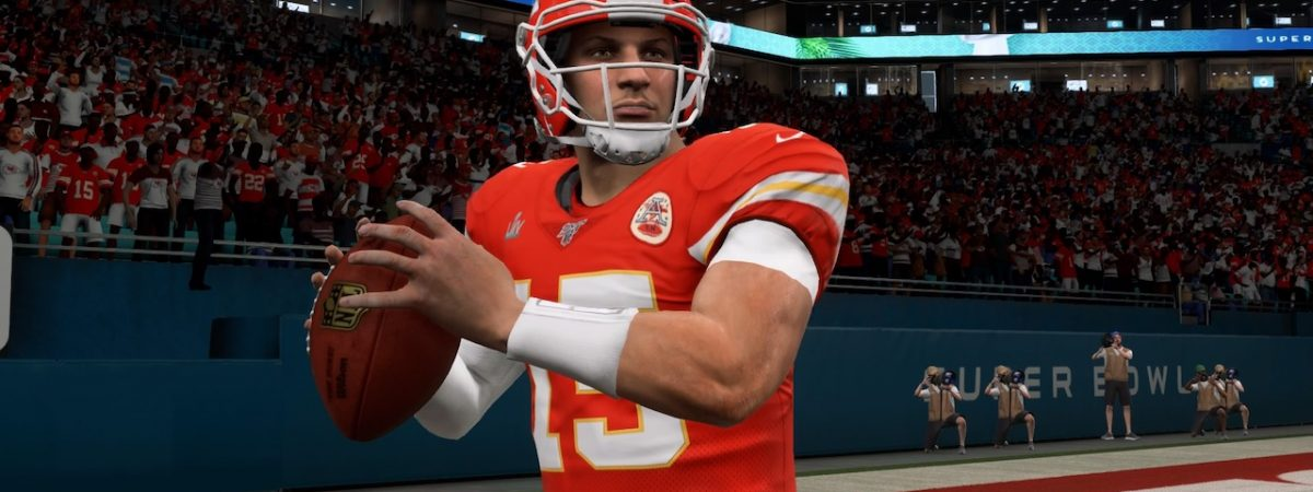 New madden 20 title update for April version 129