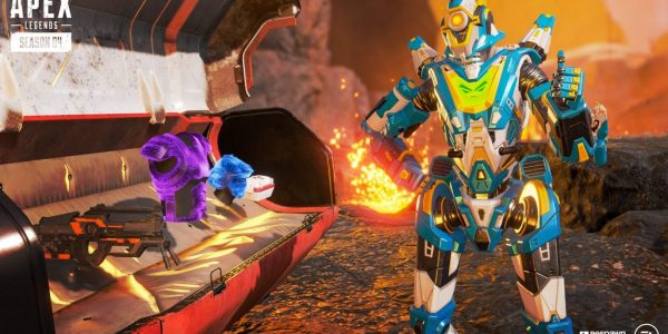 Apex Legends Battle Armor Event Evo Armor Last Chance 2