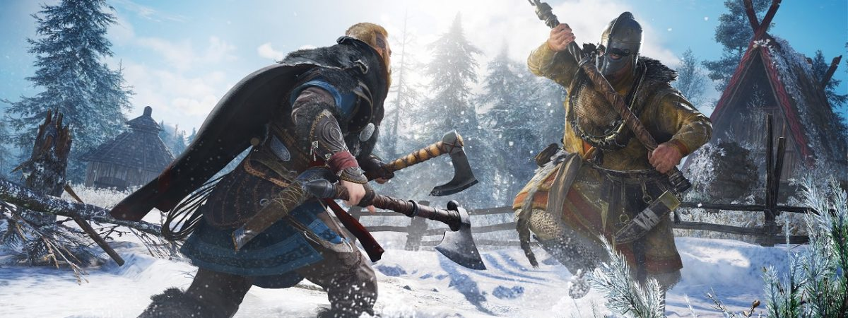 Assassin S Creed Valhalla Pre Order Guide Which Edition Is Best For You