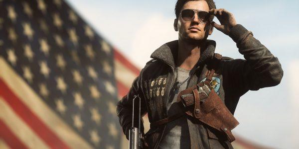 Battlefield 5 Elites Chapter 6 Steve Fisher Announced