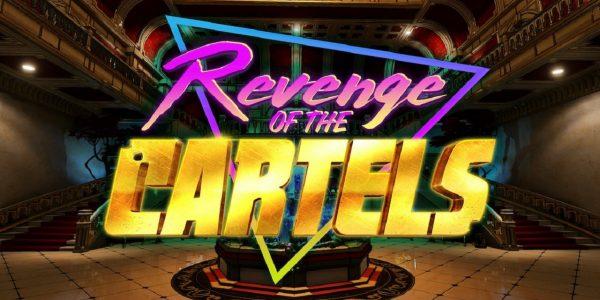 Borderlands 3 Revenge of the Cartels Soundtrack Now Available