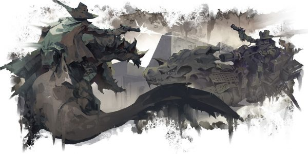 Borderlands Show Borderlands 3 DLC Reveal 2