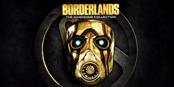 Borderlands The Handsome Collection Free Epic Games Store 2