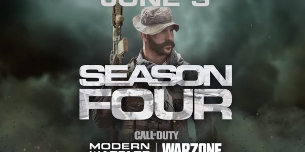 Call of Duty Modern Warfare Season 4 Announced 2