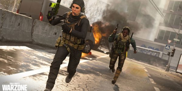 Call of Duty: Warzone duos mode is finally here