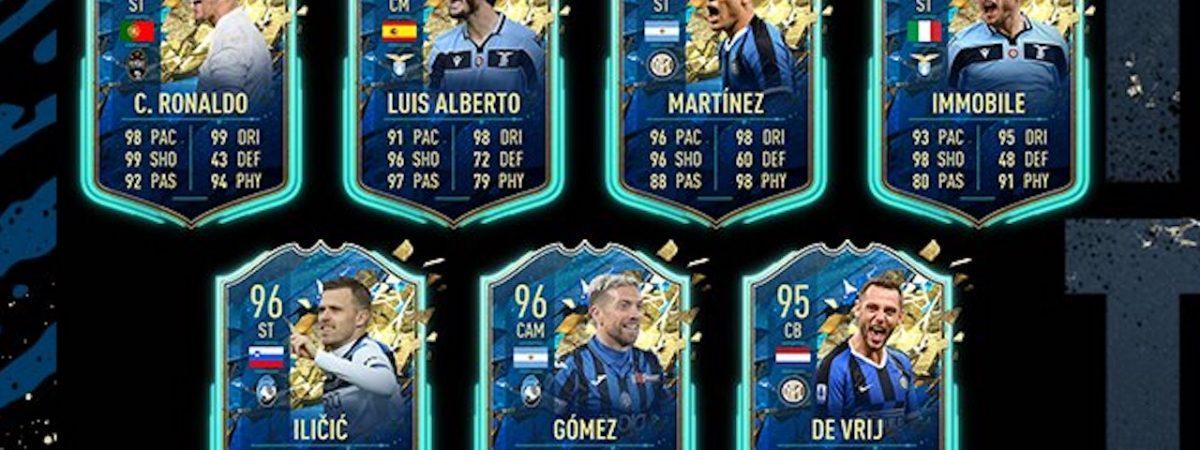 fifa 20 serie a players revealed ronaldo alberto