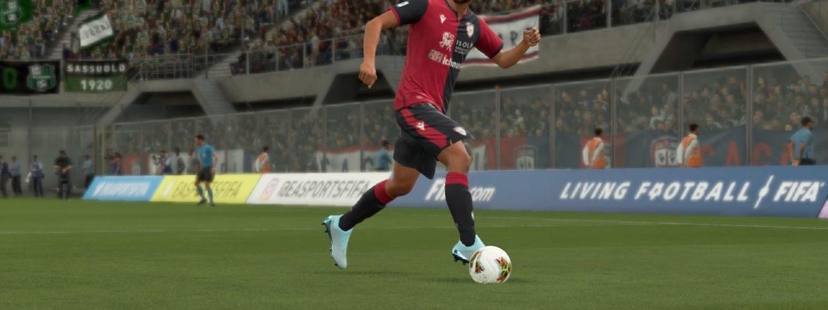 FIFA 20 TOTSSF Objectives Joao Pedro and Jeremie Boga