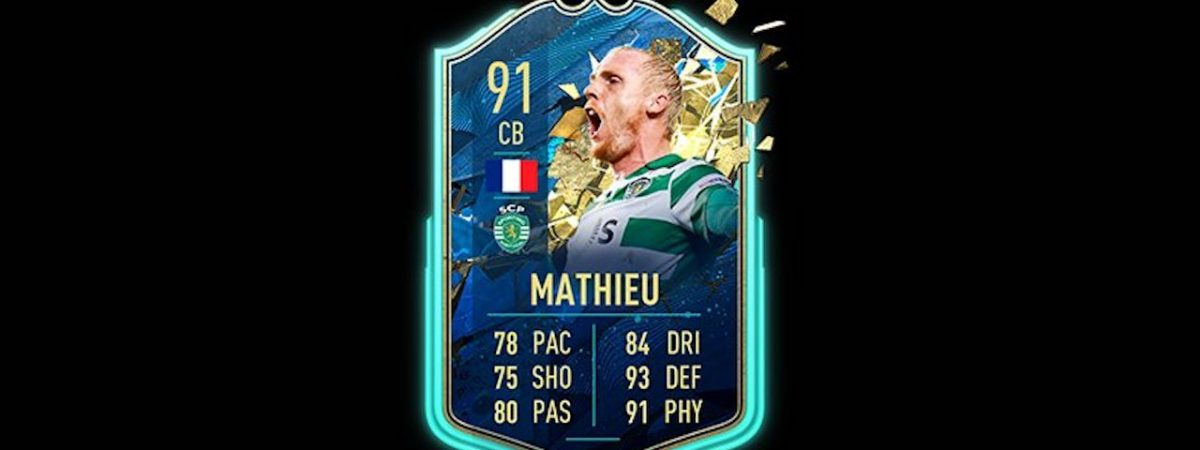 how to complete mathieu fifa 20 objectives totssf
